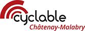 Cyclable Chatenay Malabry